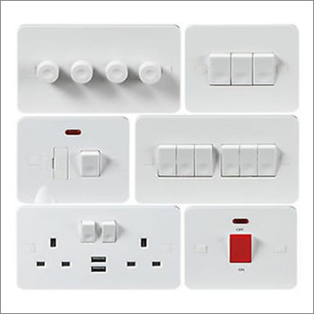 gough electrical north wales wiring accessories 01745 591391 wiring accessories